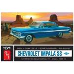 1:25 1961 Chevy Impala SS
