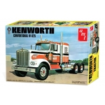 1:25 Kenworth Conventional W-925 Tractor