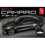 1:25 2017 Chevy Camaro 50th Anniversary