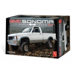 1:20 1993 GMC Sonoma 4x4