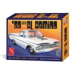 1:25 1959 Chevy El Camino