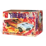 1:25 George Barris Fireball 500 in Commemorative Packaging