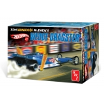 1:25 Hot Wheels Wedge Dragster