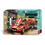 1:25 Cobra Racing Team 3 Kits In 1 Box