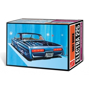 1:25 1962 Buick Electra