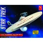 1:537 USS Enterprise NCC-1701 Refit