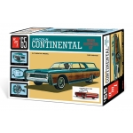 1:25 1965 Lincoln Continental