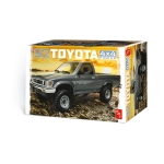 1:20 1992 Toyota 4x4 Pick-Up