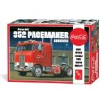 1:25 Peterbilt 352 Pacemaker Cabover