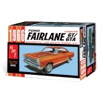 1:25 1966 Ford Fairlane GT