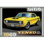 1:25 1969 Yenko Camaro