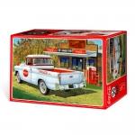 1:25 1955 Chevy Cameo Pickup 'Coca-Cola'