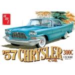 1:25 1957 Chrysler 300CC
