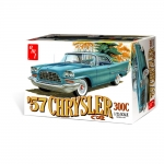 1:25 1957 Chysler 300