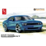 1:25 2009 Dodge Charger R/T