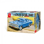 1:25 1971 Plymouth Duster 340