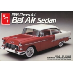 1:25 1955 Chevy Bel Air Sedan