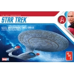 1:2500 U.S.S. Enterprise NCC-1701-D  SNAP KIT