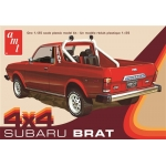 1:25 1978 Subaru Brat Pickup