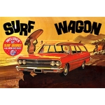 1:25 1965 Chevelle Surf Wagon
