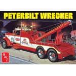 1:25 Peterbilt 359 Wrecker