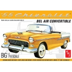 1:16 1955 Chevy Bel Air Convertible