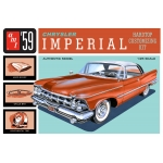 1:25 1959 Chrysler Imperial Hardtop