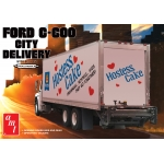 1:25 Ford C-600 City Delivery Lorry