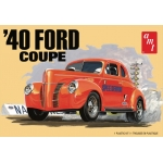1:25 1940 Ford Coupe