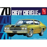1:25 1970 Chevy Chevelle SS