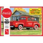 1:25 1953 Ford Pickup (Coca-Cola)
