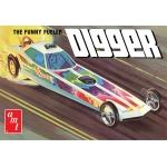 1:25 Digger Dragster - Fooler Fueler