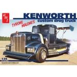 1:25 Bandag Bandit Kenworth Drag Truck