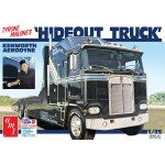 1:25 Tyrone Malone 'Hideout Truck' - Kenworth Aerodyne
