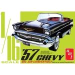 1:16 1957 Chevy Bel Air Convertible