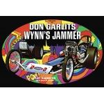 1:25 Don Garlits Wynns Jammer Dragster