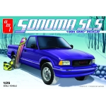 1:25 1995 GMC Sonoma Pickup 2T