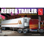 1:25 Reefer Semi Trailer