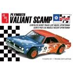 1:25 Plymouth Valiant Scamp Kit Car