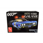 1:25 Police Car - James Bond Diamonds Are Forever