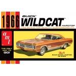 1:25 1966 Buick Wildcat