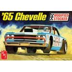 1:25 1965 Chevelle Modified Stocker