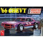 1:25 1966 Chevy Impala Modified Stocker