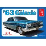 1:25 1963 Ford Galaxie