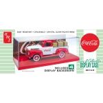 1:25 Cars & Collectibles Display Case (Coca-Cola)