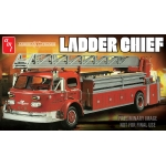 1:25 American LaFrance Ladder Chief Fire Truck
