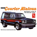 1:25 1978 Ford Courier Minivan