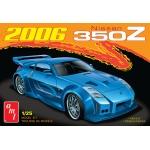 1:25 2006 Nissan 350Z