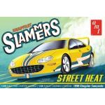 1:25 Street Heat 1998 Chrysler Concorde - Slammers SNAP