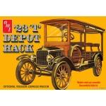 1:25 1923 Ford T Depot Hack